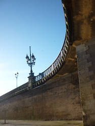bridge by CorentinChiron