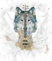 Bass by CorentinChiron
