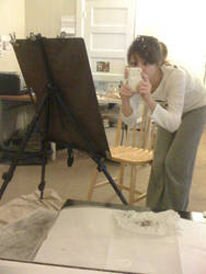 my studio 2 by paeng