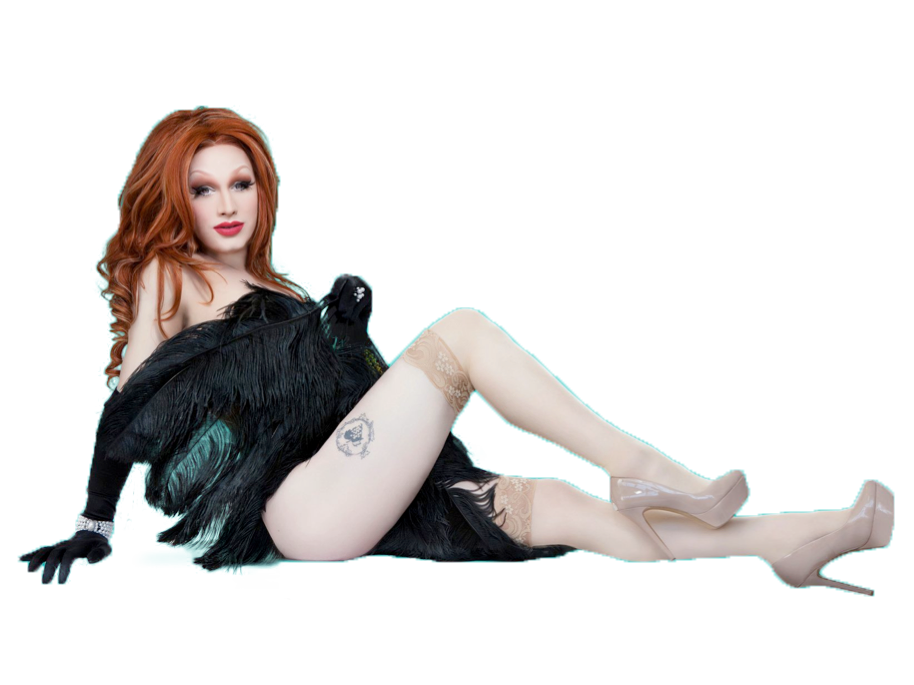 Jinkx Monsoon Tour