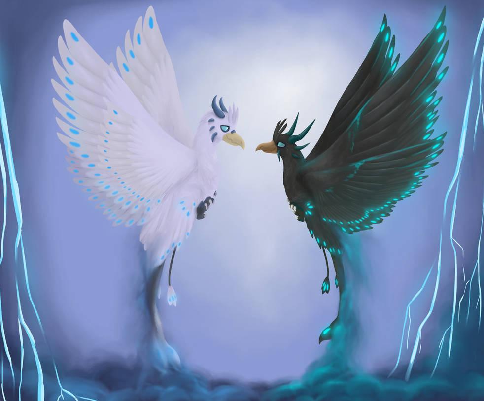 Heaviest Storm (Gift)
