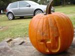 pumpkin..