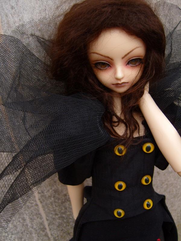 eye:coat by nek