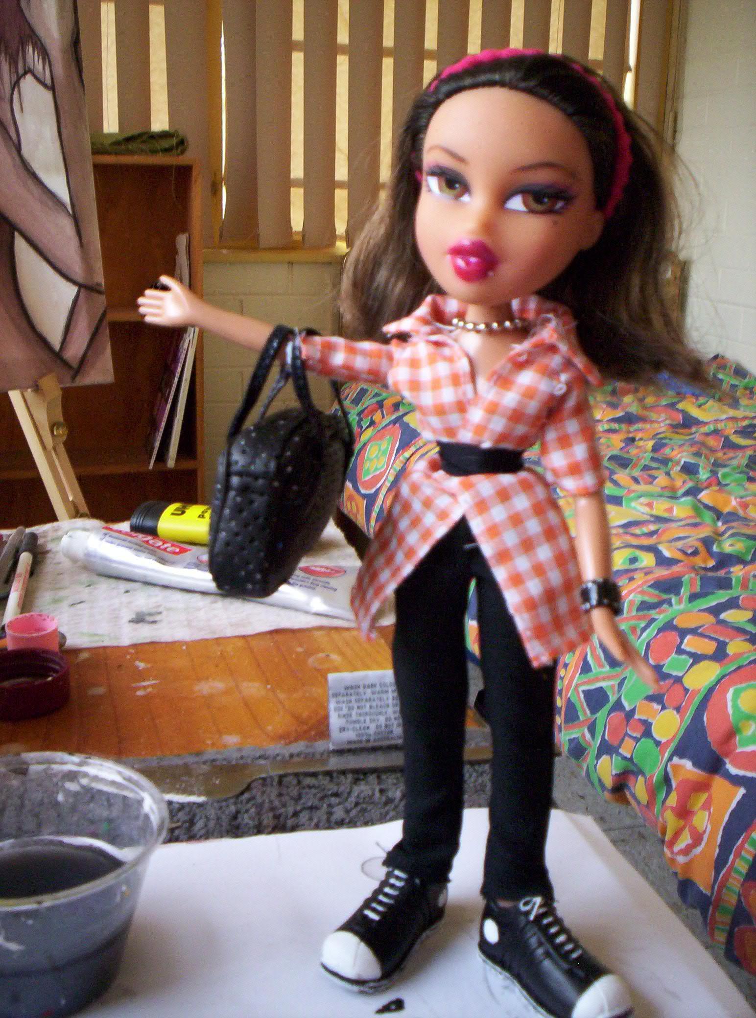The Suzie Doll by nek