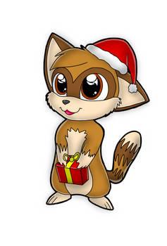 merry christmas alquicira :3