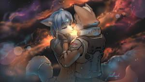 Fox and Krystal