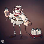 milkMan Milch