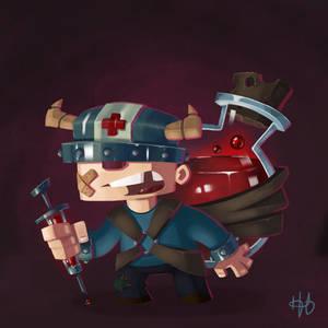 healerHugo