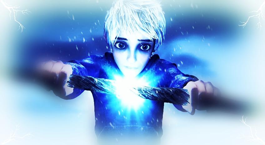 My Jack Frost edits by CeeJayFrost