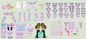 .:MLP reference Sheet:.
