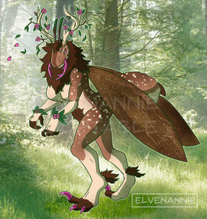 GA: Omniopteryx Forest Protector Auction [OPEN]