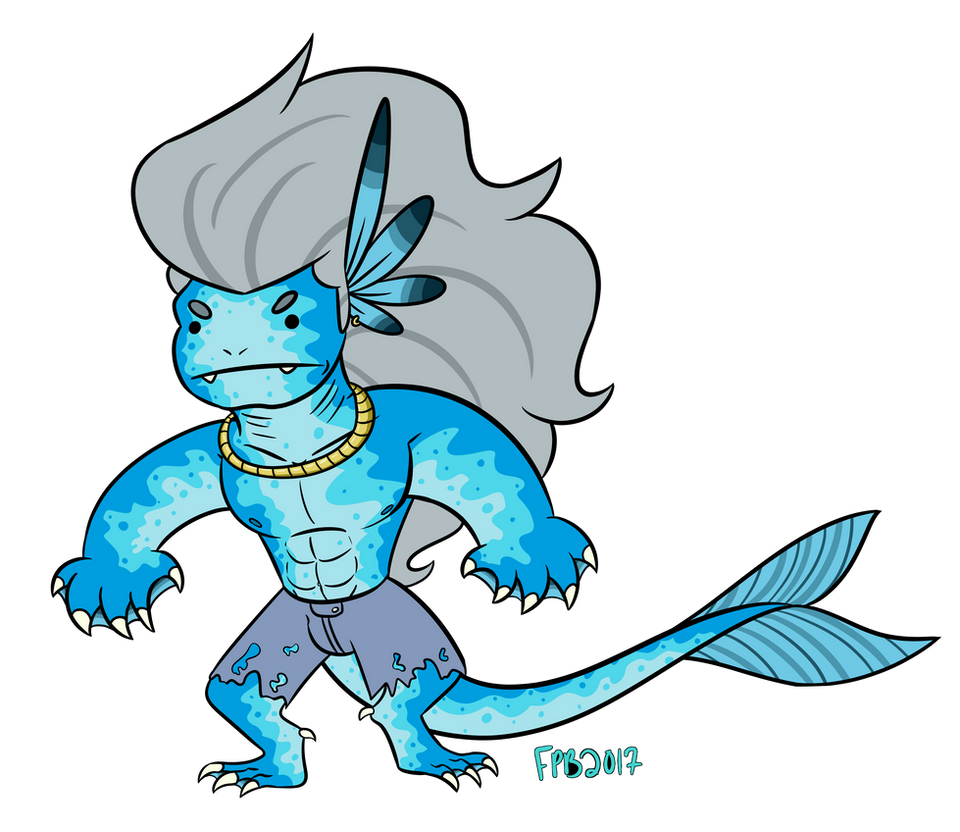 Feesh by FrenchPorkyBuns