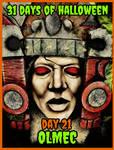Day 21 Olmec