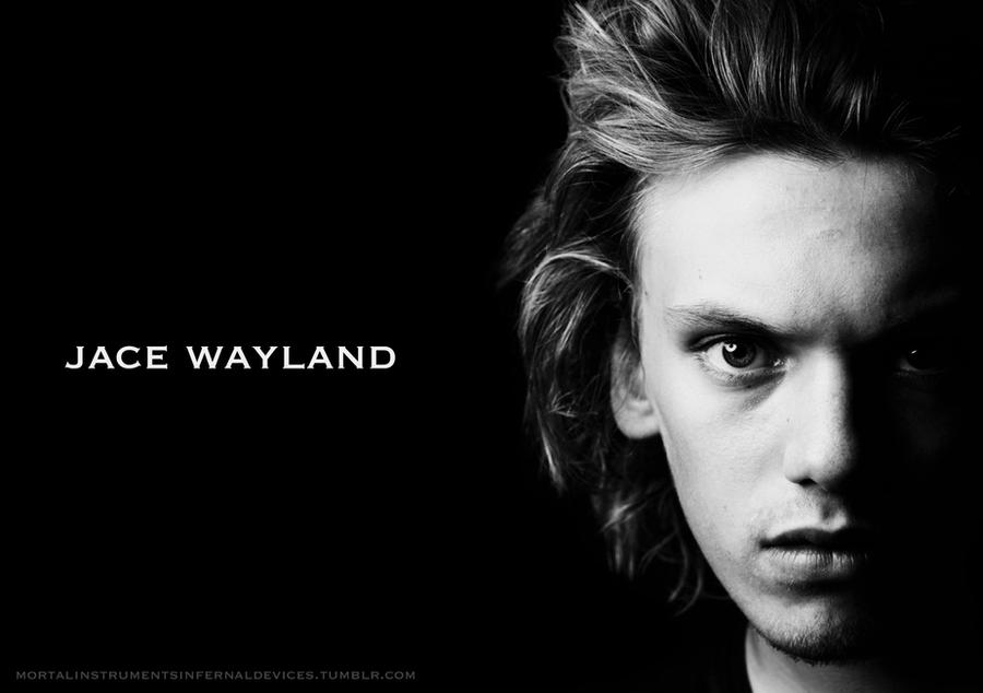 Jace Wayland (Jamie Campbell Bower) by mackenzieross22 on ...
