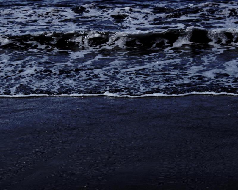 My Tide by Saesura