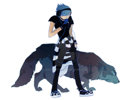 Fenrir of our days - STS