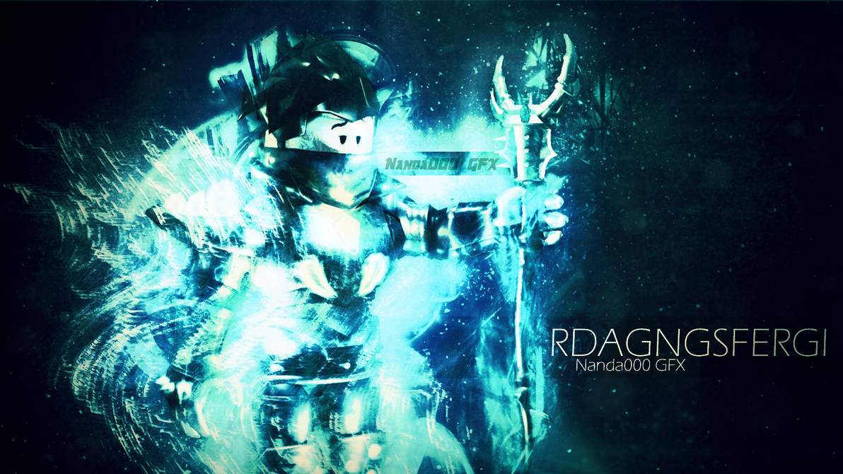 a Roblox GFX by nanda000 for RDAGNGSFERGI by NandaMC on ...