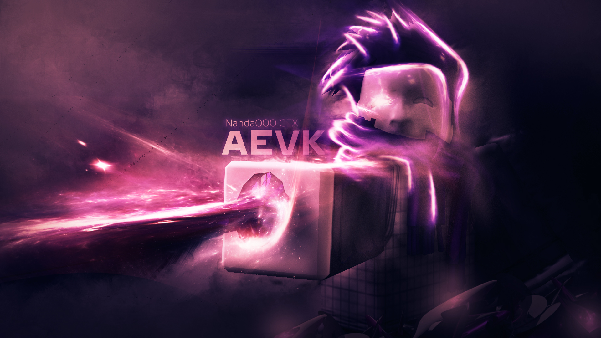 A Roblox Gfx By Nanda000 For Aevk A K A Pvparyadi By Nandamc On - this is the gfx i made of my roblox character 3 roblox pictures