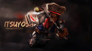 a Roblox GFX Thumbnail by nanda000 for Itsuyoshi