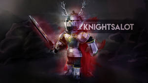 a Roblox GFX by nanda000 for KnightsALot