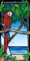 Bird is the Word by rjonesdesign
