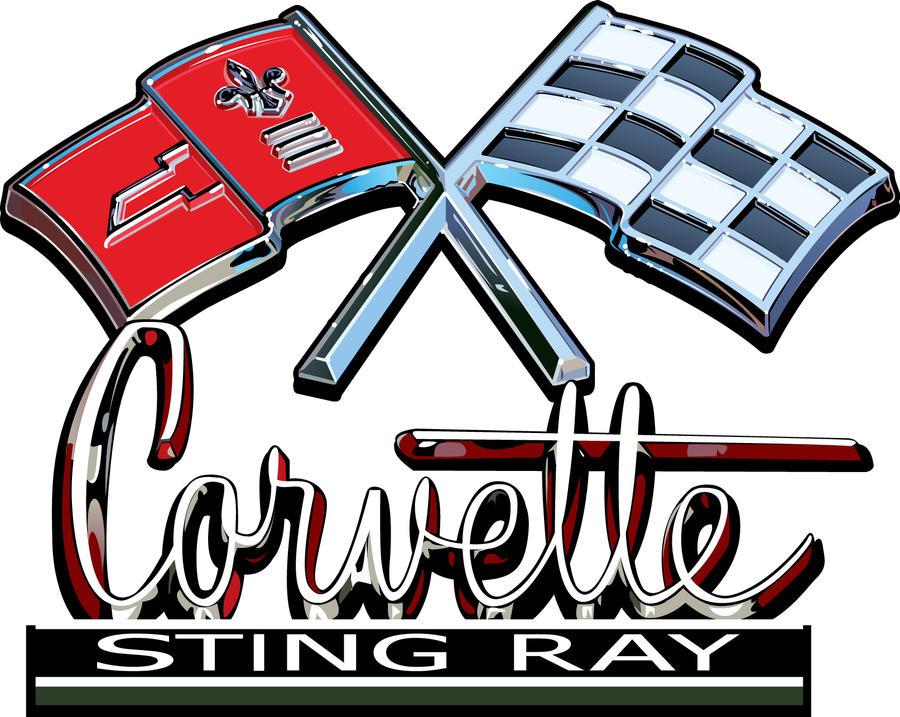 Corvette Emblem Clipart Search Corvetteforum Chevrolet