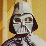 Darth Vader ID