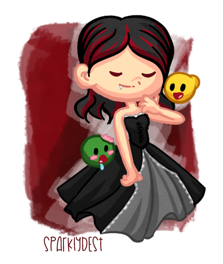 SparklyDest's Profile Picture
