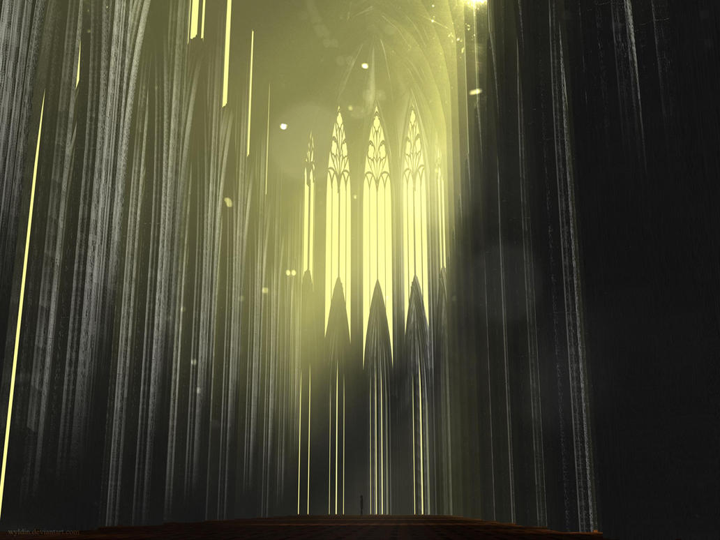 Dream cathedral, why dream of a cathedral in a dream to see 3
