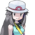 PKMN Icon Trainer Blue