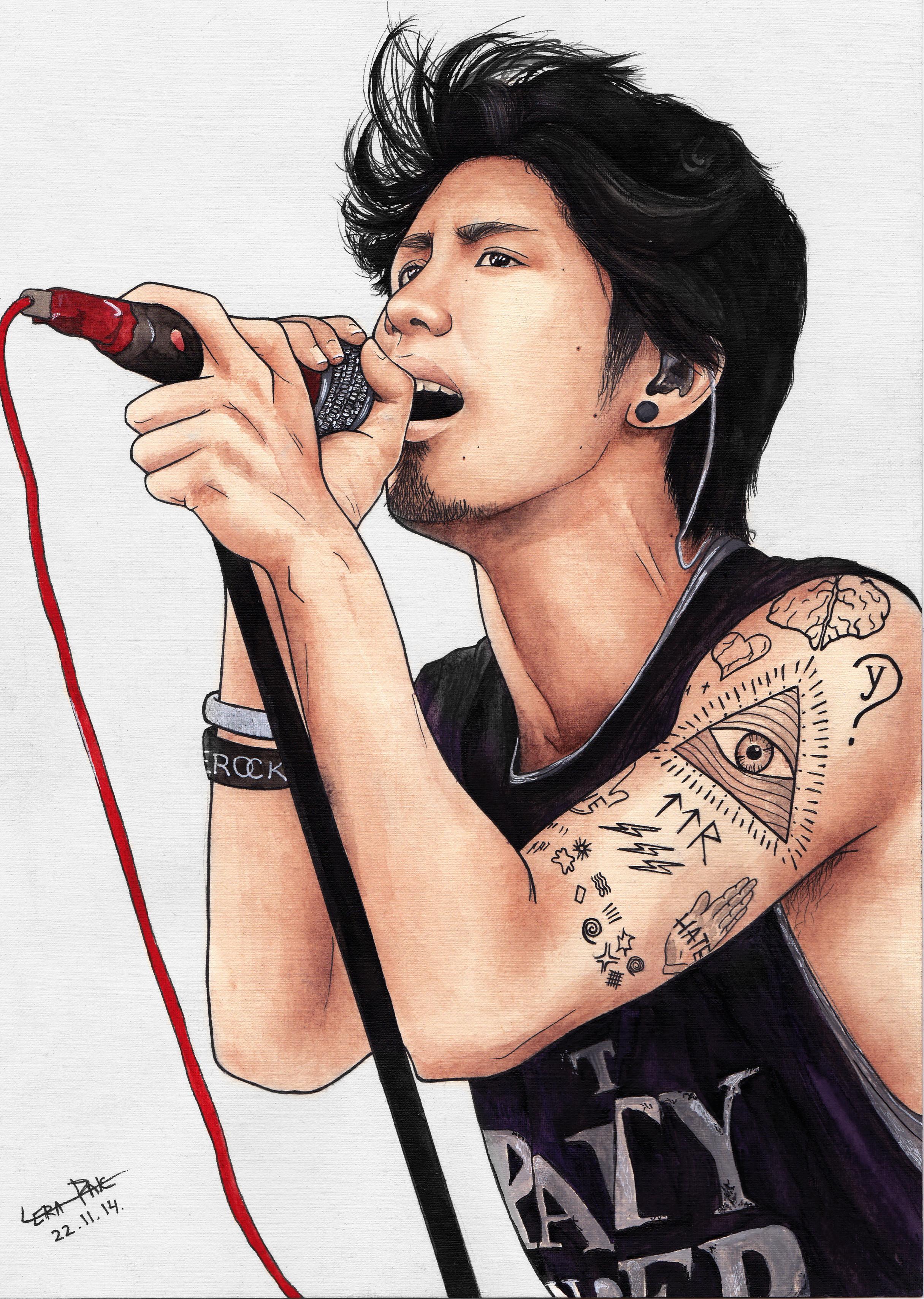 One Ok Rock Taka ボーカル 画像まとめ 100枚以上 壁紙 高画質