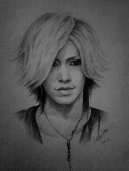 Aoi (sketch)