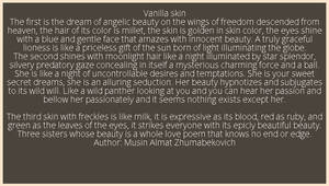 Love poem Author Musin Almat Zhumabekovich (3) by Almat111