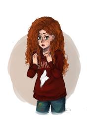 Rachel Elizabeth Dare by Fiona-Maria