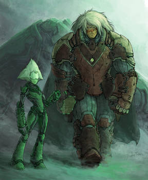 Old Homeworld Team