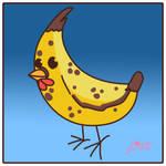 Banana Chicken