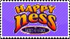 Happy Ness: TSofL Fan Stamp by TailsKriby