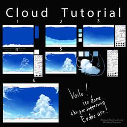 How to I make A Cloud ^^