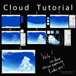 How to I make A Cloud ^^