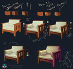 How i Make a Furniture