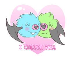 Valentines Woobies