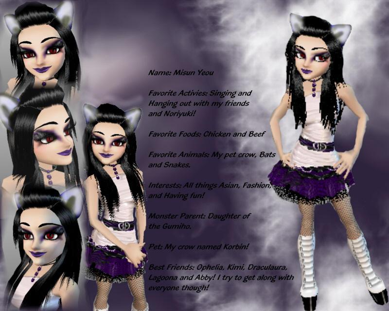 Demona909's Profile Picture