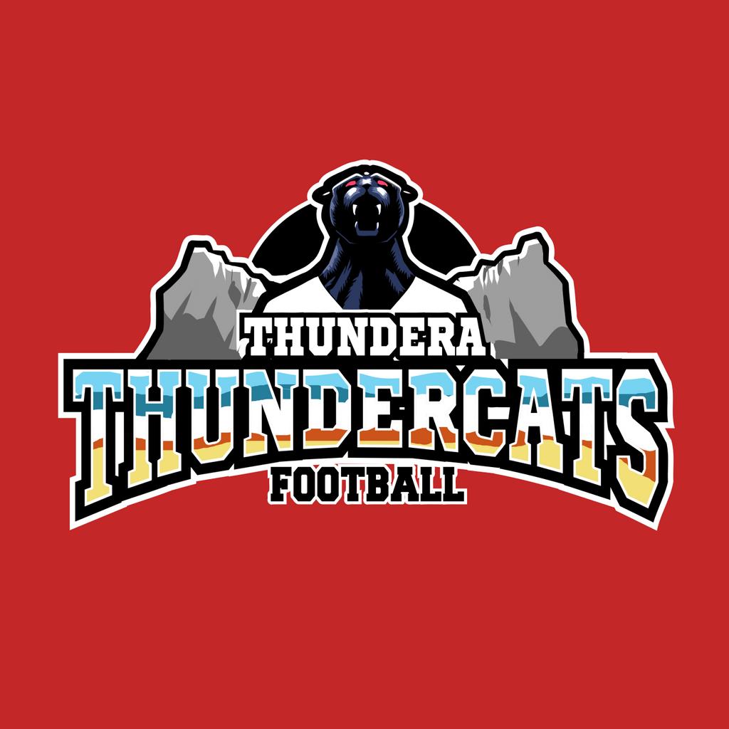 Thundera Thundercats by wuhuli