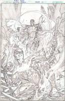 JL #25L cover