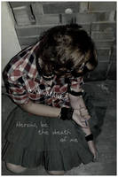 Heroin by OllieMadGirl