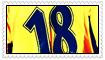 stamp 7 by prestige-world