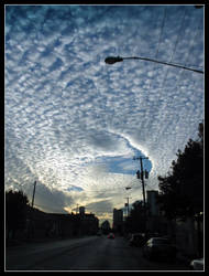 dark sky by repus-shots