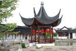 Stock-Chinese Gardens 3