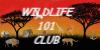 wildlife 101 club stamp by mannafig