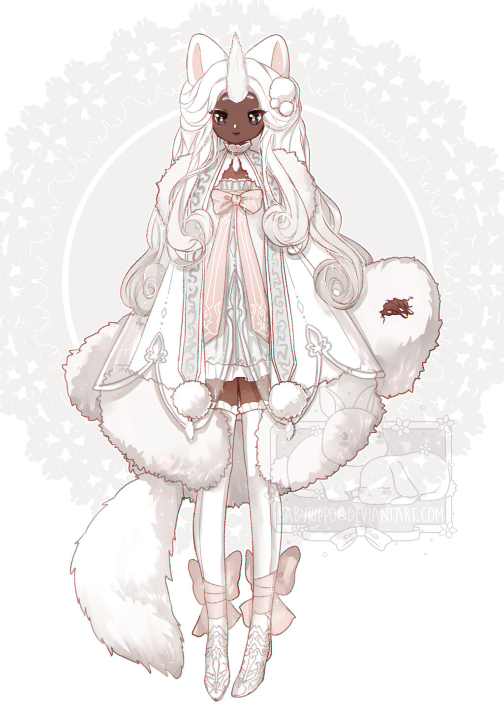 Kittycorn- Okenite [CLOSED]